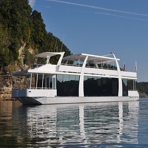 houseboat hire